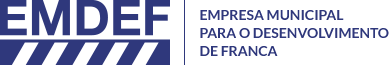 EMDEF - Empresa municipal para o desenvolvimento de Franca